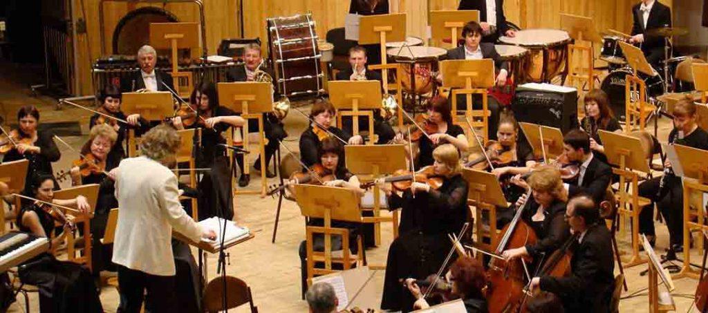 ดนตรีคลาสสิก