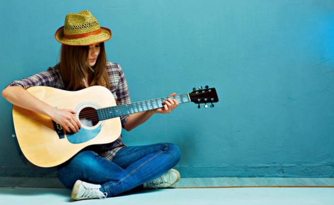 เล่นดนตรีอย่างไรให้มีความสุข