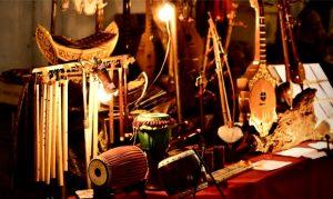Read more about the article ดนตรีพื้นบ้าน กลิ่นอายของวิถีชีวิตอีสาน